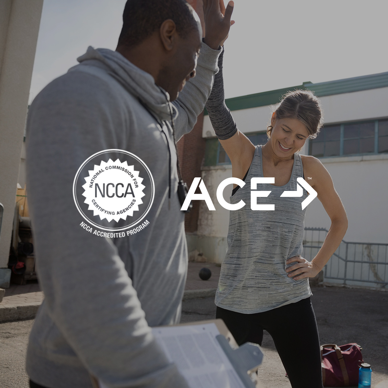 ncca ace certification
