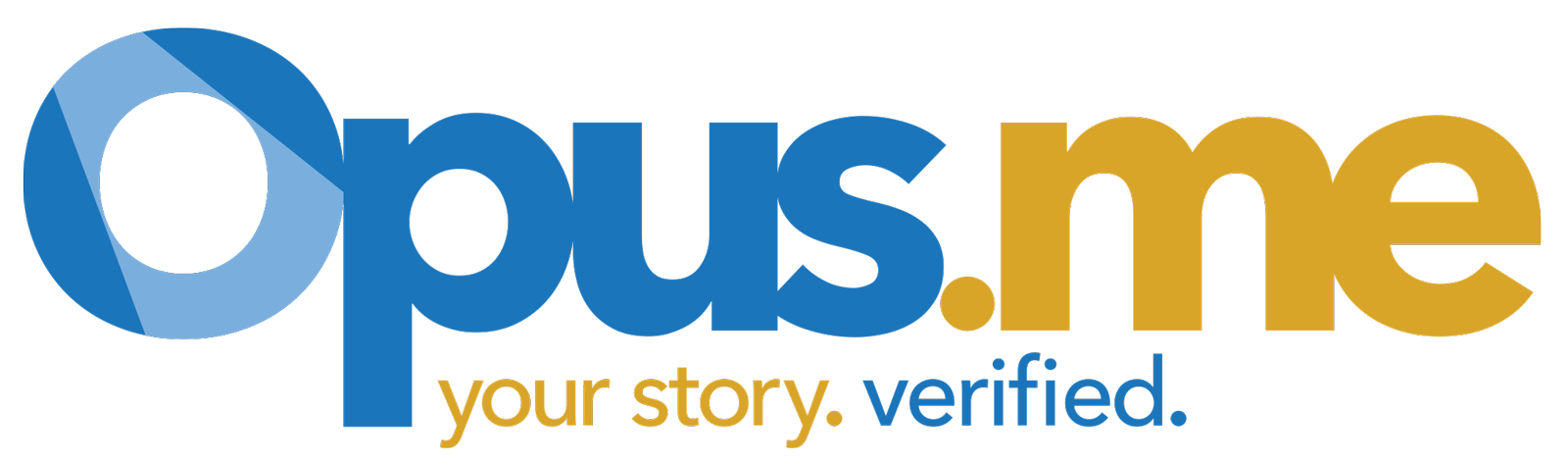 Opus.Me - Your Story Verified